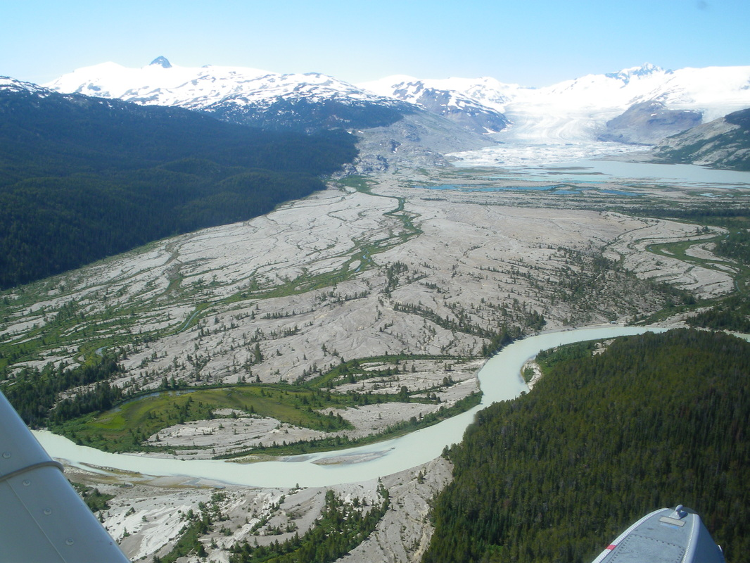 a study on glaciers and their characteristics The characteristics and formation of warm and cold based  glacial systems - characteristics and formation of warm and  glaciers revision study notes for a.